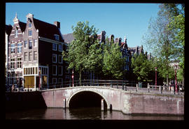 Amsterdam divers: diapositive