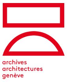 Logo Archives Architectures Genève